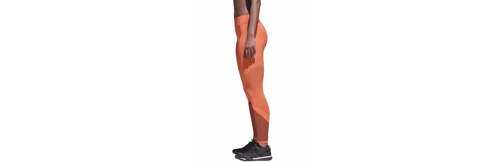 adidas Performance Funktionstights WARP-KNIT TIGHT Real Für Verkauf BSILF