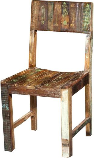 SIT Stuhl »Fridge« (Set, 2 Stück)