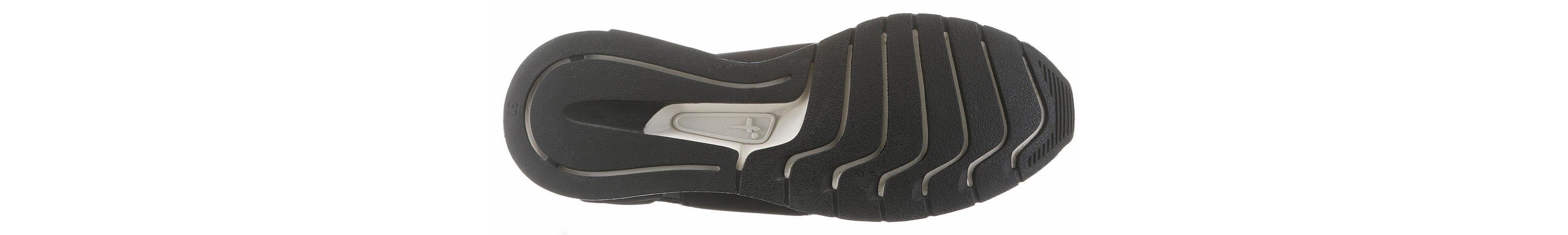 Tamaris Fashletics Slip-On Sneaker, mit trendigen Schmucksteinchen