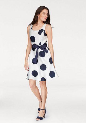 Vivance Sommerkleid, mit grandiosen Punkten
