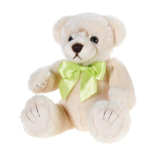 Heunec MI CLASSICO Bär groß beige, 30 cm