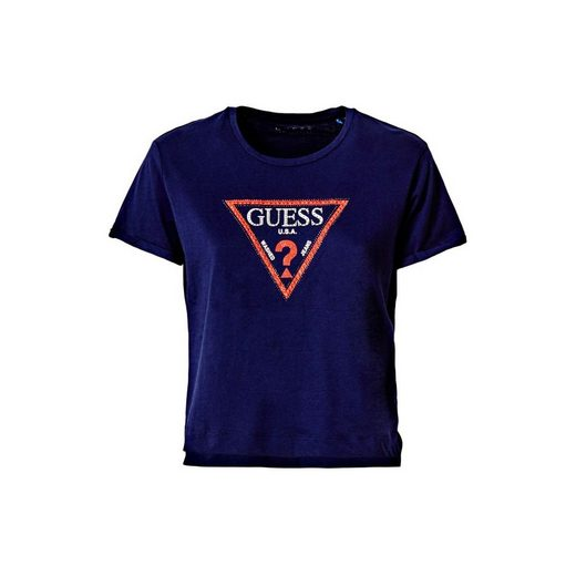 Guess T-SHIRT LOGOPRINT