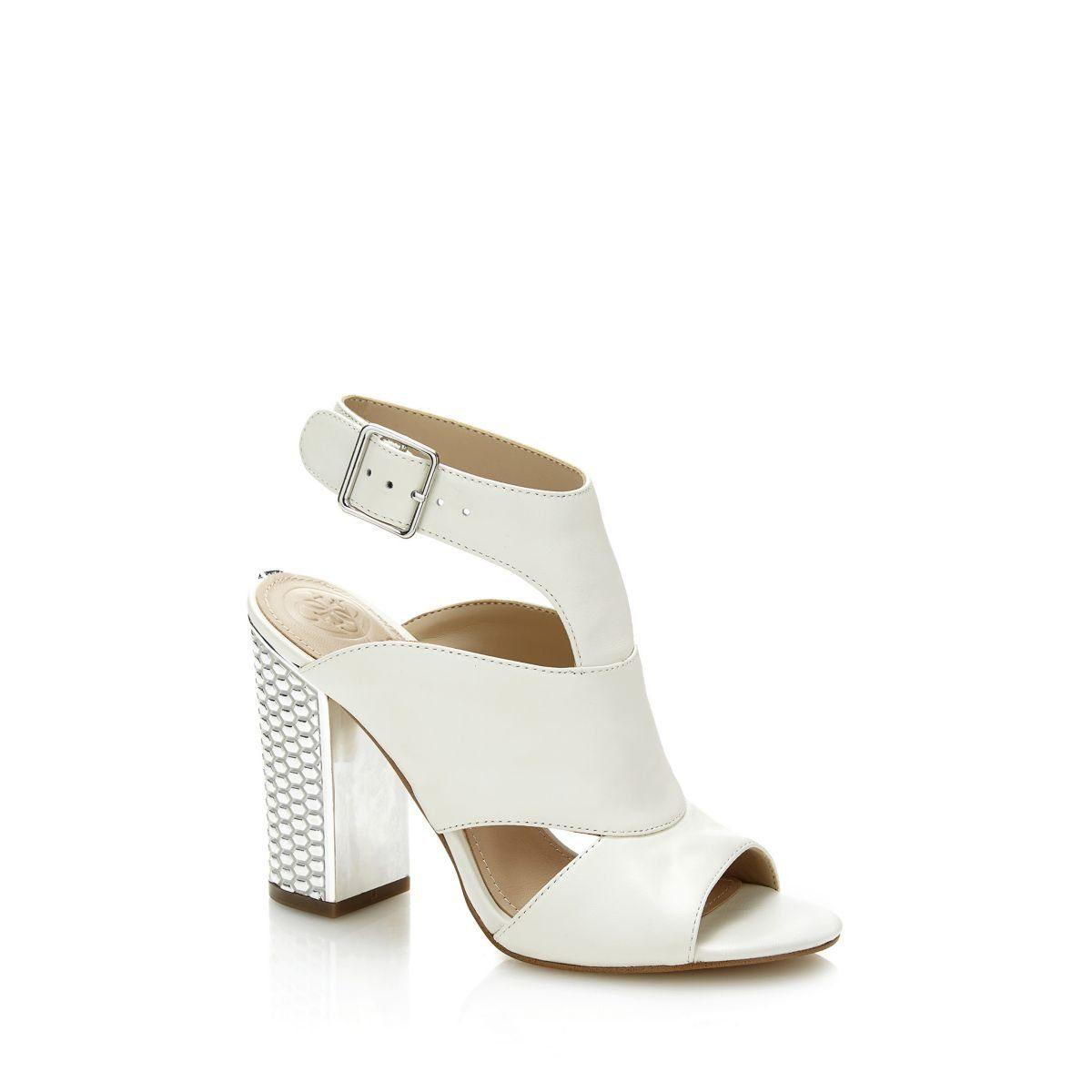 Guess Sandale online kaufen  weiß
