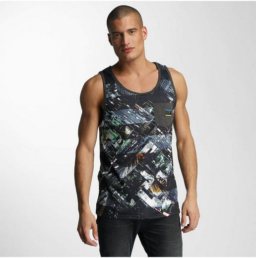 Just Rhyse Tanktop Santa Cruz