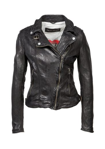 Freaky Nation Bikerjacke Sweet Little Love