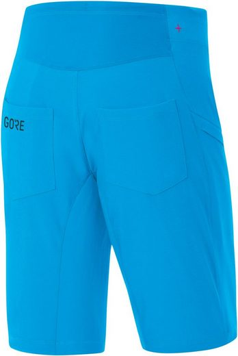 GORE WEAR Hose C3 Trail Shorts Women