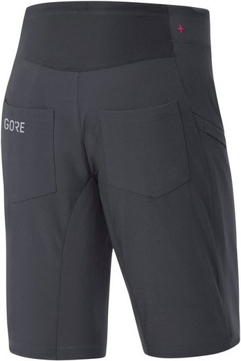 GORE WEAR Hose C3 Trail Shorts Women
