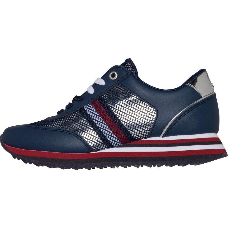 359f4ed31 Tommy Hilfiger Sneaker »TOMMY CORPORATE FLAG SNEAKER« online kaufen ...