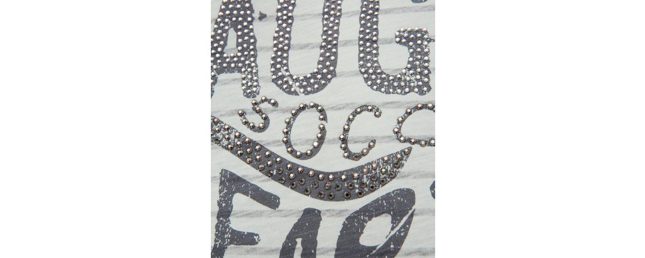 SOCCX Oversize-Shirt Spielraum-Shop XNJdiEqF