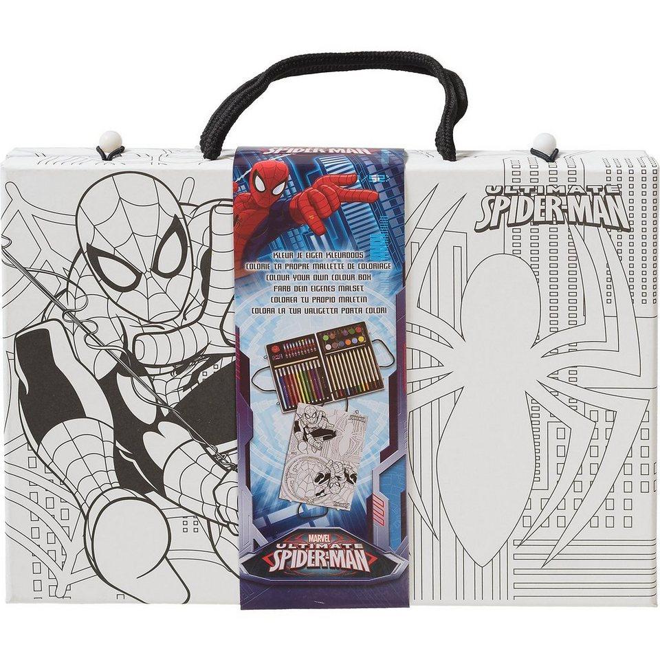 Frajodis Malset Spiderman online kaufen