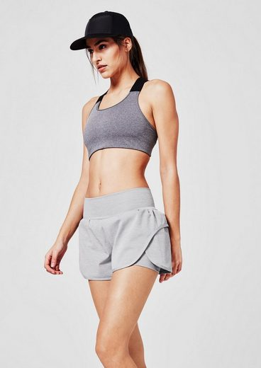 s.Oliver ACTIVE Funktionale Training-Shorts