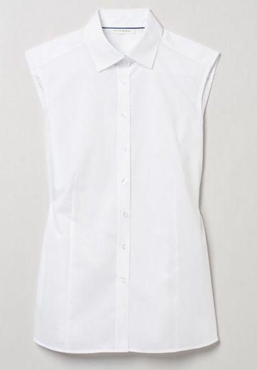 ETERNA ohne Arm Bluse ohne Arm Bluse MODERN CLASSIC