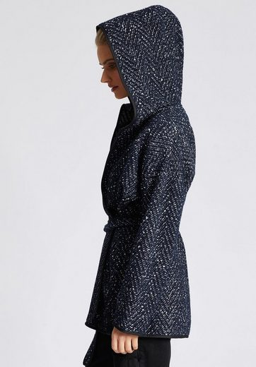 Khujo Sweater Tikita, With Belt