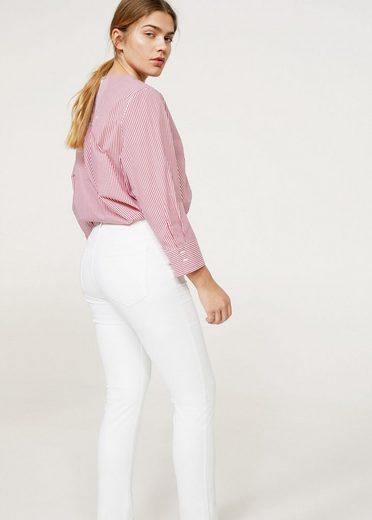 Violeta By Mango Slim Jeans Valentin