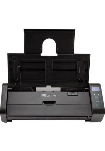 IRIS Can Pro 5 Invoice »Scanner«