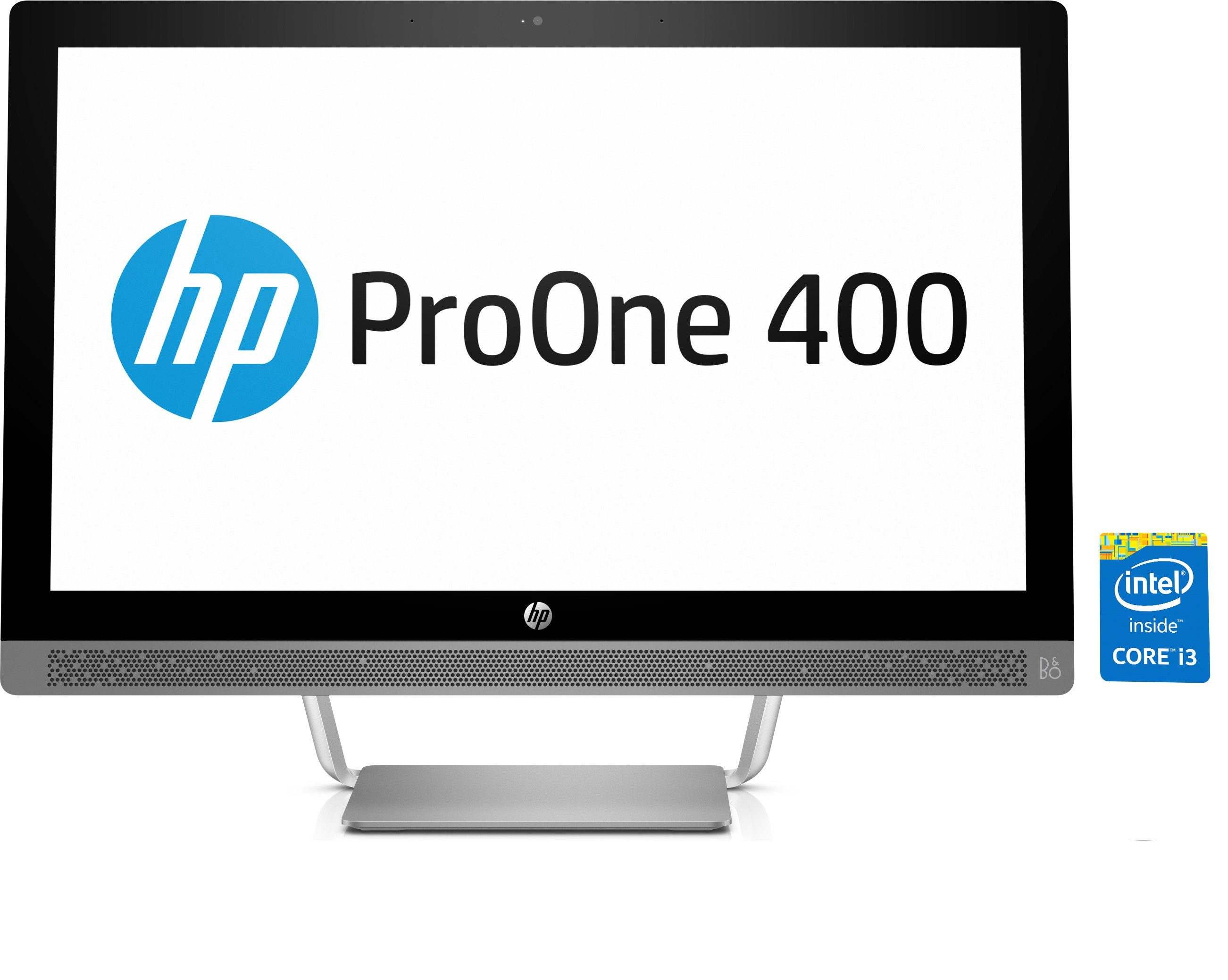 HP All-in-one PCs »PROONE 440 G3 AIO NT CI3-7100«
