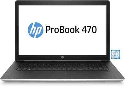 "HP ProBook 470 G5 Notebook »Intel Core i7, 43,9 cm (17,3"")128 GB + 1 TB, 16 GB«"