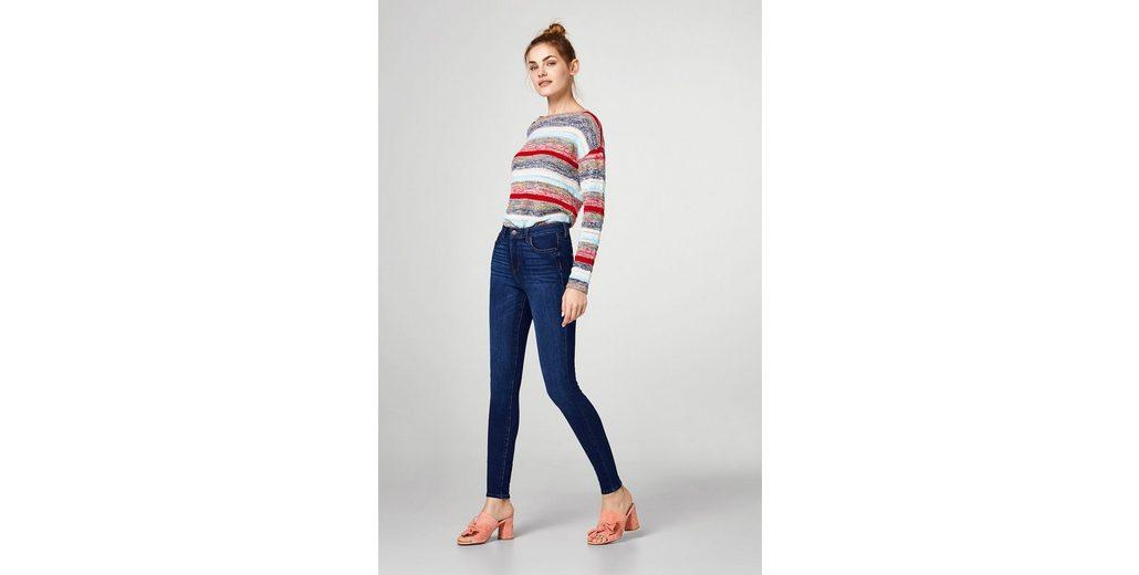 Spielraum Browse ESPRIT Shaping-Jeans mit 4-way-Stretch Ausverkauf Rabatte Günstiger Preis Freies Verschiffen Bester Großhandel Billige Visum Zahlung qdHoedB2