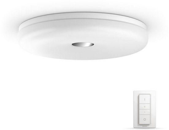 Philips Hue LED Deckenleuchte »Struana«, Smart Home