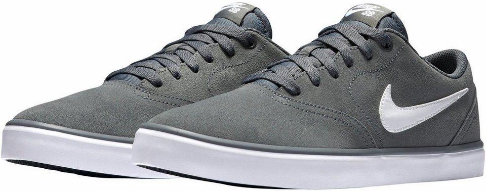 06b53adf34faf0 Nike SB »SB Check Solarsoft Skate« Sneaker kaufen