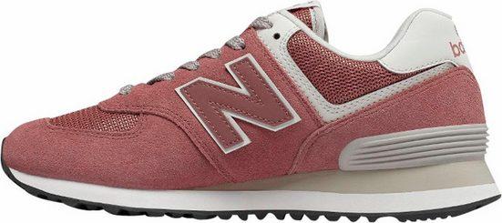 New Balance »WL 574« Sneaker