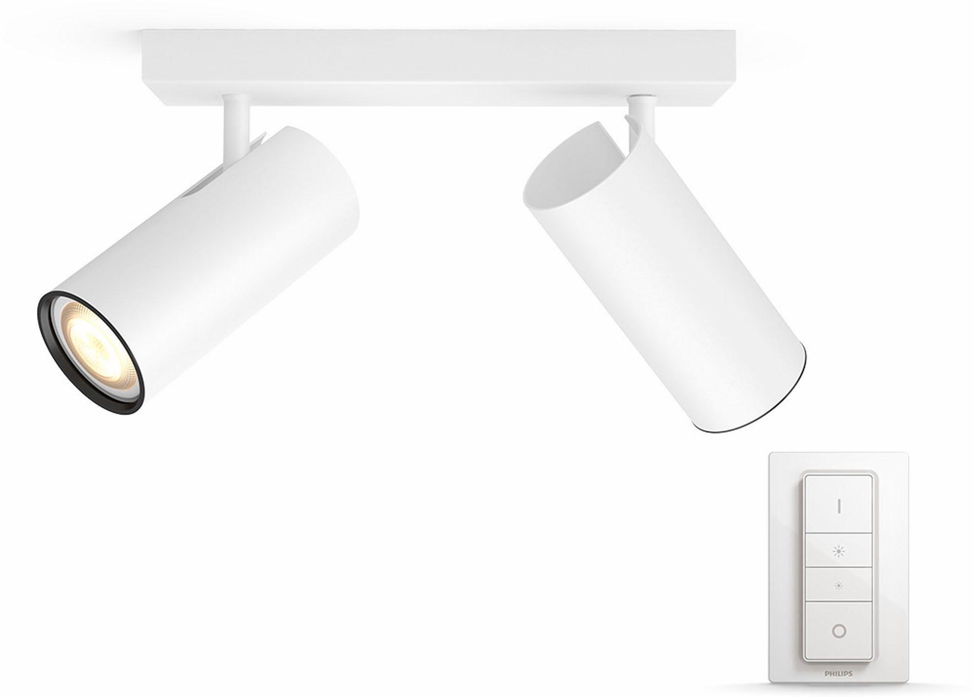 philips hue strahler und spots online kaufen m bel suchmaschine. Black Bedroom Furniture Sets. Home Design Ideas