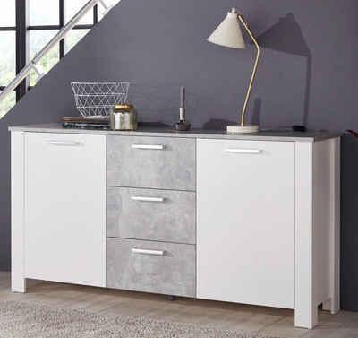 Wohnzimmer Sideboards Online Kaufen Otto