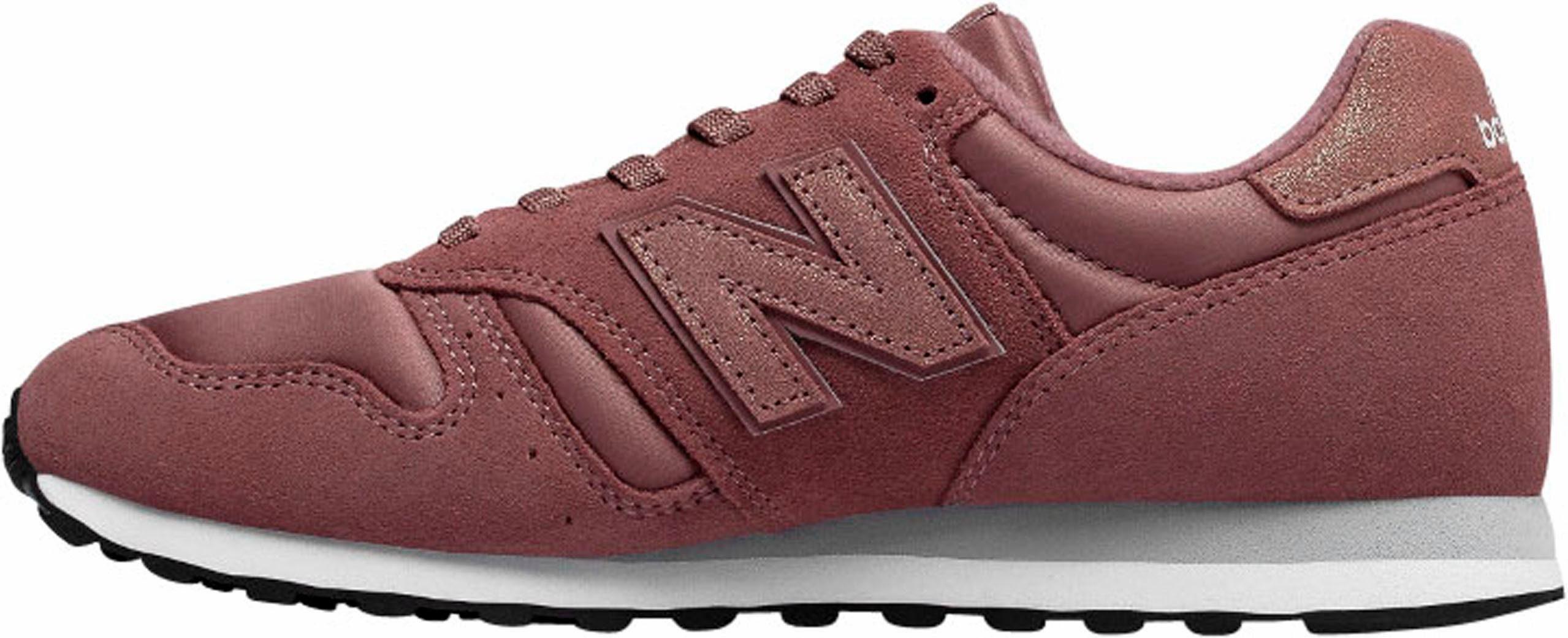 New Balance WL 373 Sneaker online kaufen  rosa