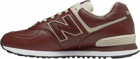 New Sneaker 574« Balance New Balance »ml nS5XwI0qI