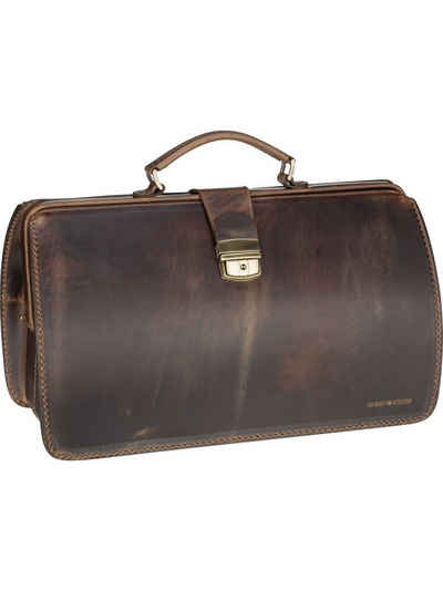 Greenburry Handtasche »Vintage 1551«, Henkeltasche