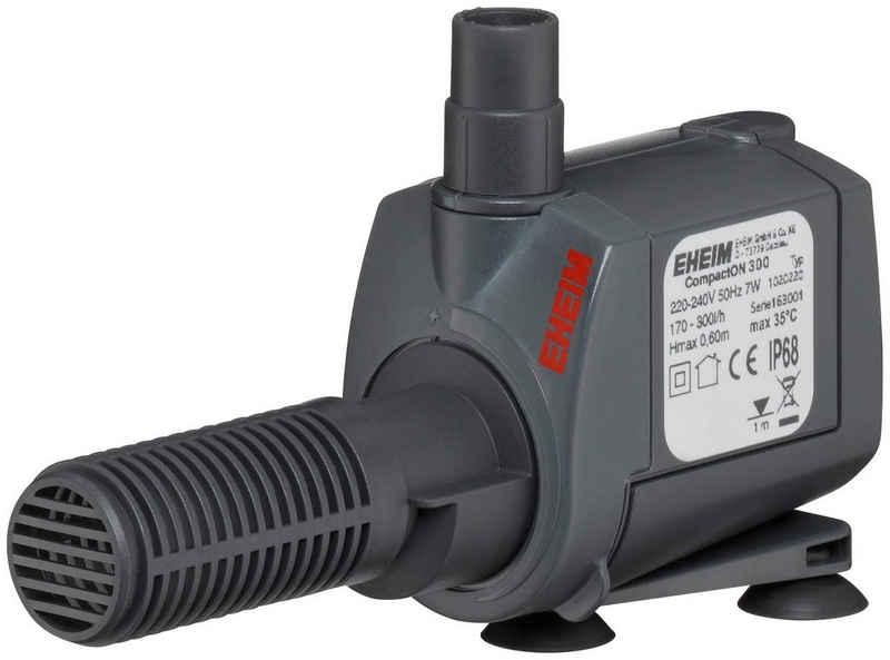 EHEIM Aquarienpumpe »compactON 300«, 300 l/h