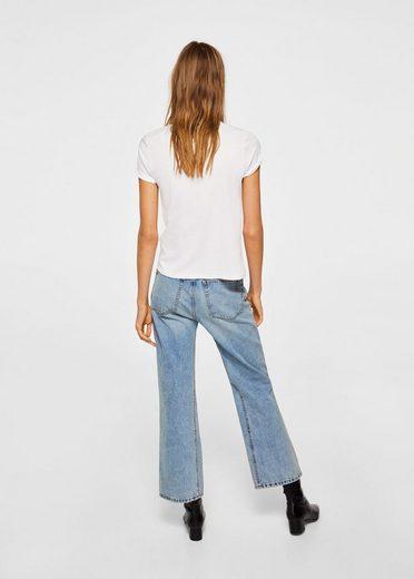 MANGO T-Shirt Simplicity