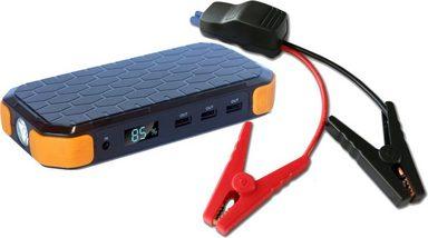 Denver Powerbank mit Starthilfe Funktion »Jumpstart-Kit für das KFZ JST-10010«