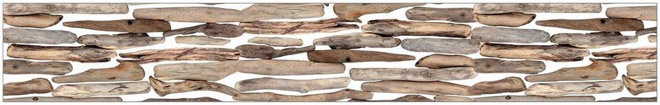 myspotti fensterfolie myspotti look driftwood 200 x 30 cm statisch haftend online kaufen otto. Black Bedroom Furniture Sets. Home Design Ideas