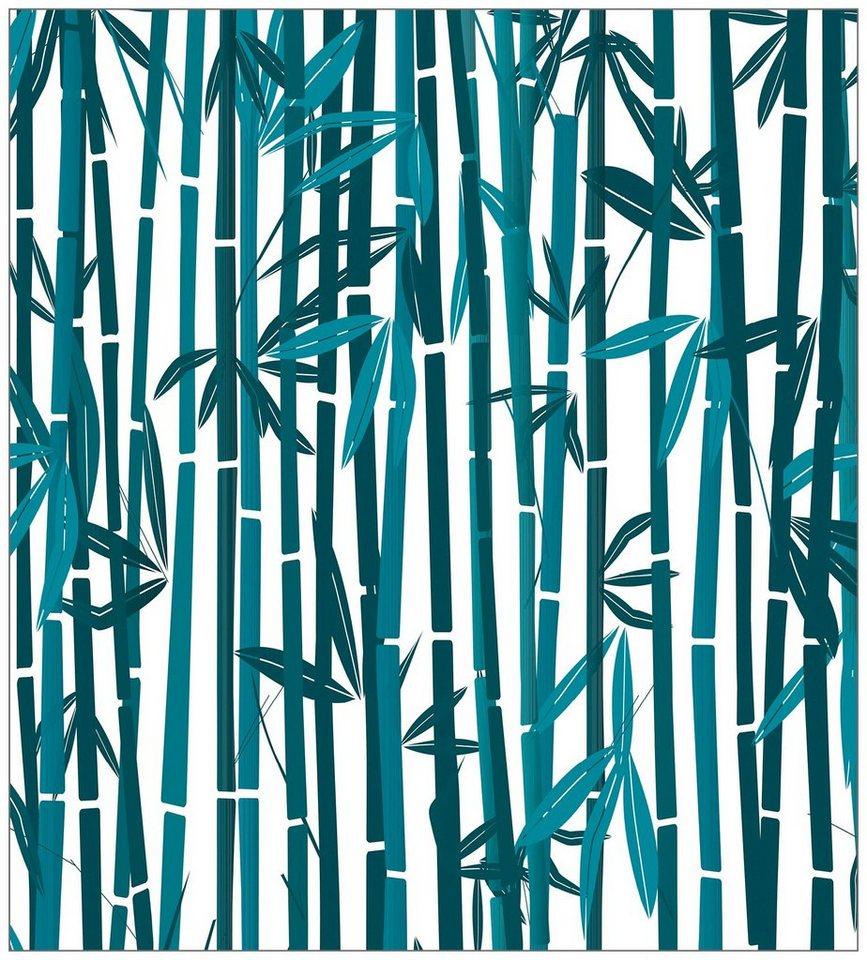 myspotti fensterfolie myspotti look bamboo 90 x 100 cm statisch haftend online kaufen otto. Black Bedroom Furniture Sets. Home Design Ideas