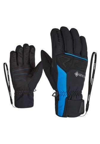 Ziener Skihandschuhe »GREGGSON GTX«