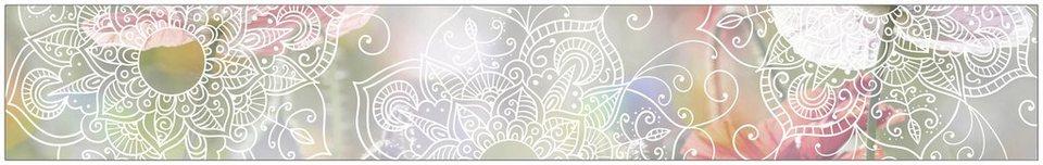 myspotti fensterfolie myspotti look zangtangel white 200 x 30 cm statisch haftend online. Black Bedroom Furniture Sets. Home Design Ideas