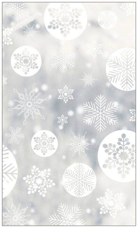 myspotti fensterfolie myspotti look snowy white 60 x 100 cm statisch haftend online kaufen. Black Bedroom Furniture Sets. Home Design Ideas