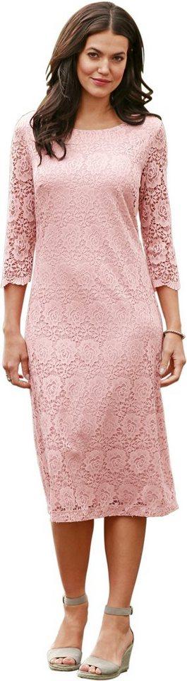 Damen Classic Basics Kleidin zartem Pastellton rosa | 08935267212298