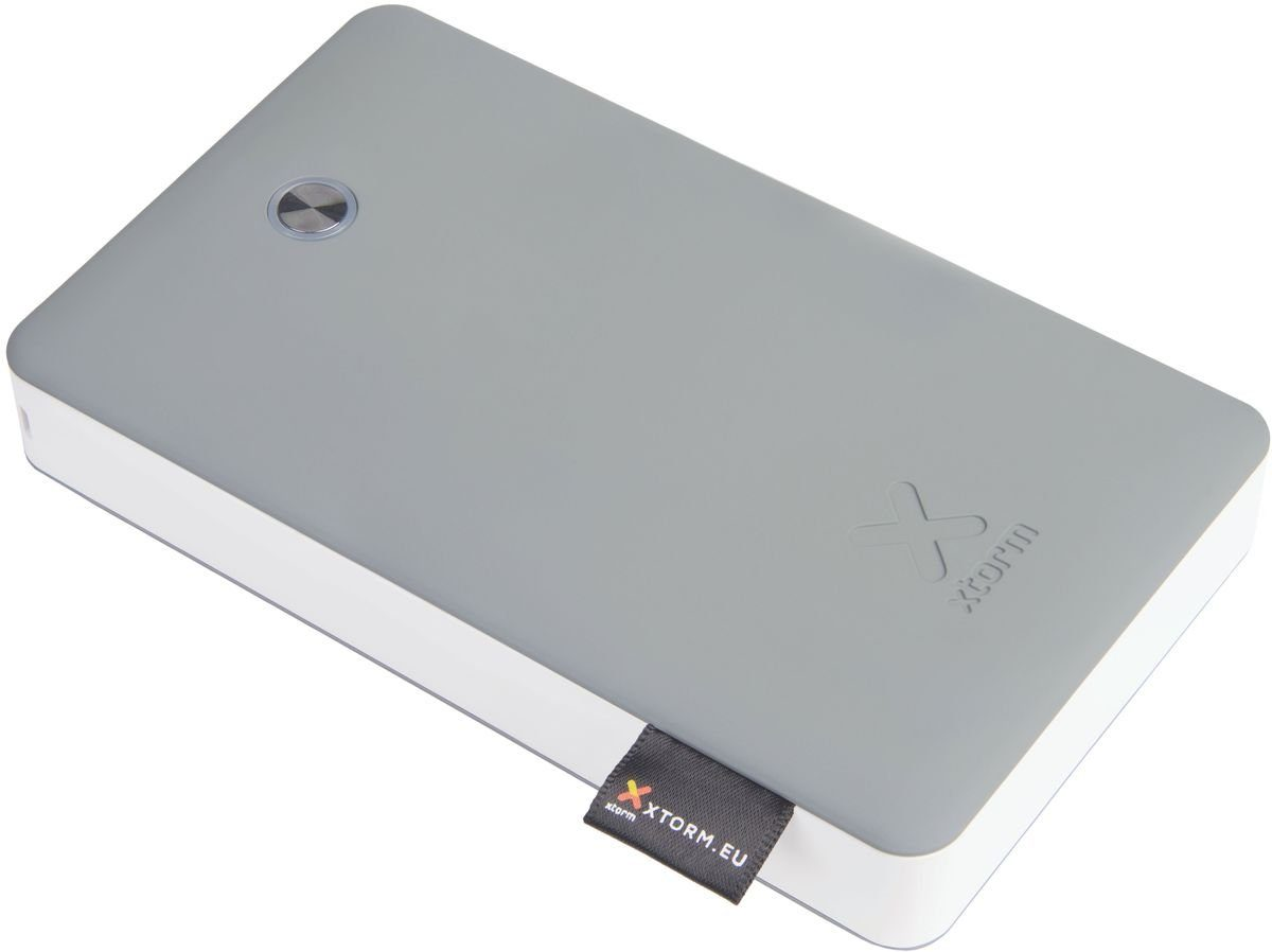 Xtorm Lader »Power Bank Discover 15.000«