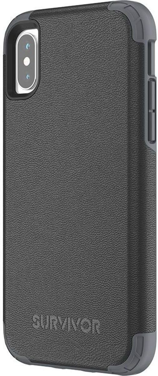Griffin Handytasche »Survivor Case Fit für Apple iPhone X«