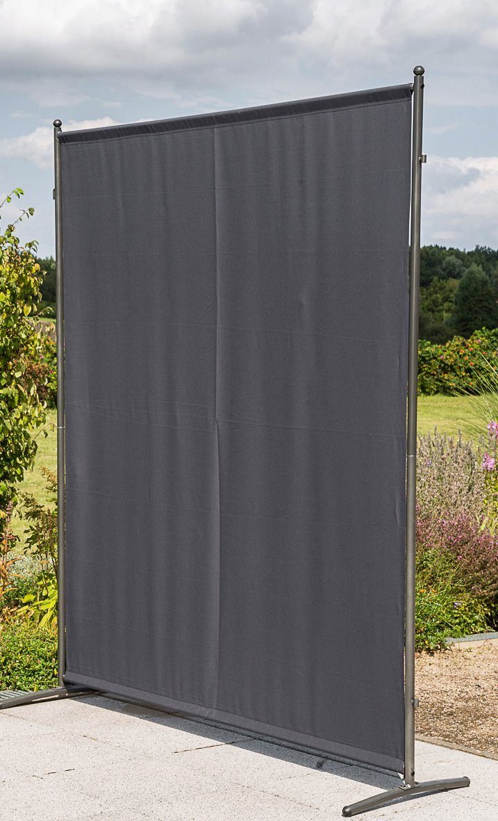 MERXX Paravent , (B/H): ca. 155x188 cm | Wohnzimmer > Regale > Raumteiler | MERXX