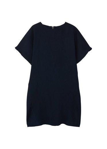 MANGO Kleid mit Reißverschluss