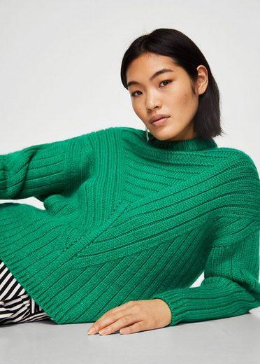 MANGO Oversize-Pullover