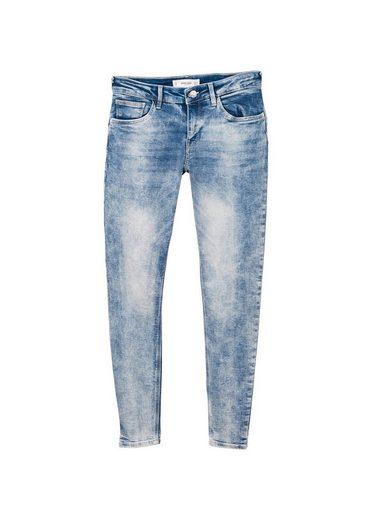 MANGO Skinny Push-Up Jeans Kim