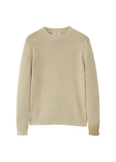 Mango Is Knitted Sweaters, Cotton