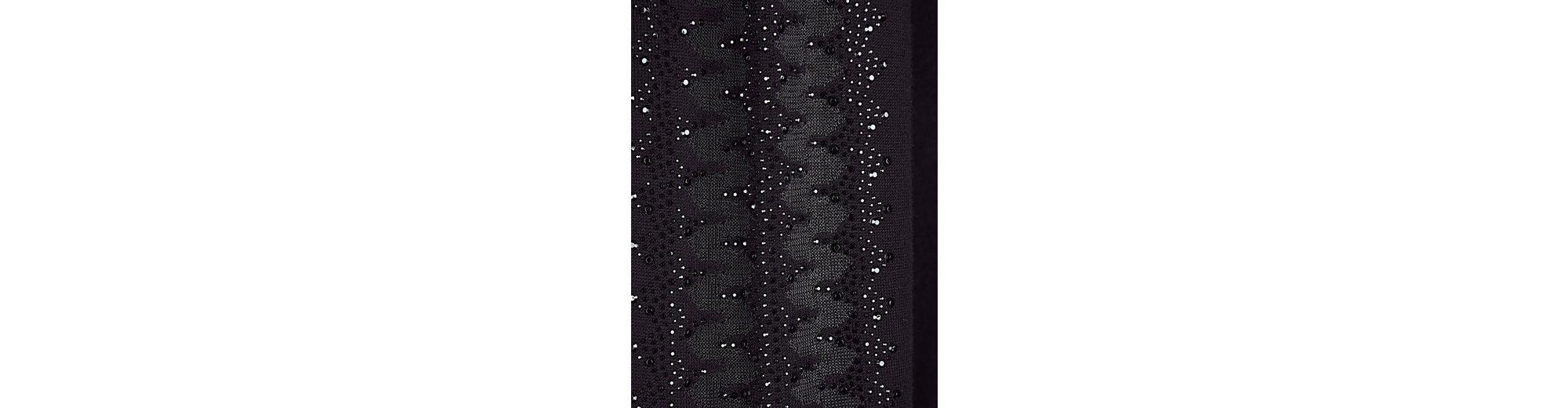 Spielraum Amazon Auslass Ausgezeichnet Alba Moda Pullover mit Ausbrenner-Optik am Ärmel Rabatt Nicekicks Steckdose Mit Paypal Online Bestellen JahkNG