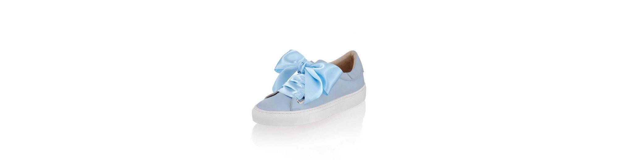 Alba Moda Schnürschuh in pastelliger Farbe Spielraum Nicekicks Großer Verkauf Billig Verkaufen Billig Wirklich Billige Schuhe Online Rabatt-Codes Wirklich Billig MOrGk2