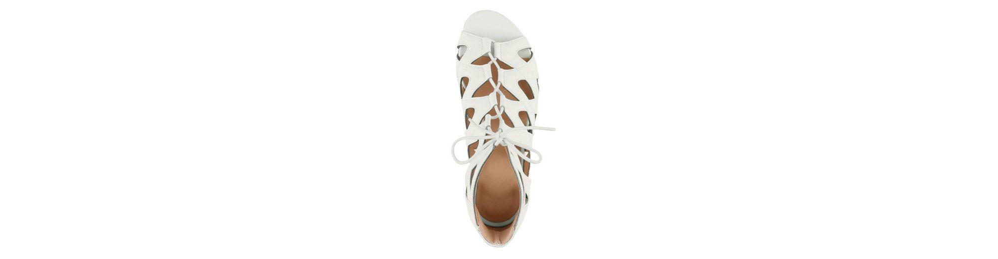 Liva Loop Sandale mit raffinierter Ristschnürung Günstig Kaufen Niedrigsten Preis aJEa3psS