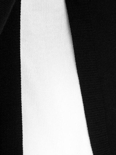 Alba Moda Pullover mit Kontrastdetails